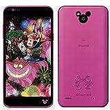 docomo Disney mobile DM-02H Pink