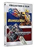 Bumblebee Collection (Box 6 Dv)