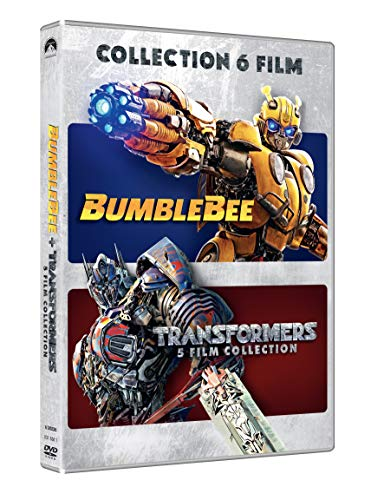Bumblebee / Transformers Collection (6 Dvd) [Italia]