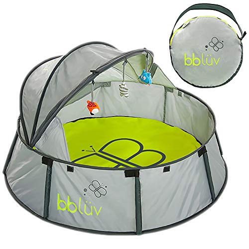 which is the best infant beach tent in the world