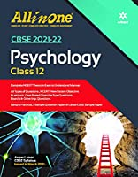 CBSE All In One Psychology Class 12 for 2022 Exam