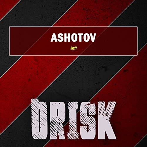 ASHOTOV
