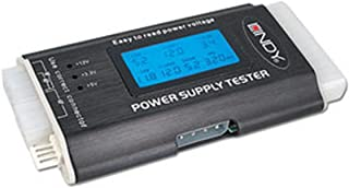 LINDY ATX Power Supply Tester with LCD Display (43058)