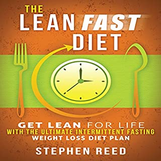 The Lean Fast Diet cover art
