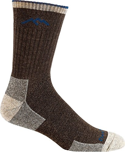 Darn Tough Hiker Micro Crew Cushion Sock - Men's