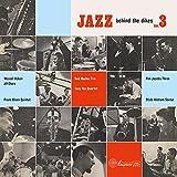 Jazz Behind The Dikes Vol.3 [180 gm LP Coloured Vinyl] [Vinilo]