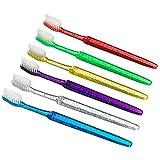 Plak Smacker Teen Shimmer Tootbrush, 4 Pack