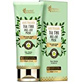 Oriental Botanics Australian Tea Tree Peel Off Mask 100gm | For Acne Prone