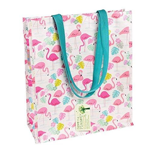 Rex International 26944 Einkaufstasche Flamingos