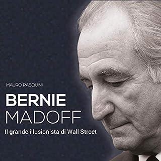 Bernie Madoff: Il grande illusionista di Wall Street copertina
