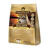 Wolfsblut Wild Duck Senior, Confezione da 1 (1 x 500 g)
