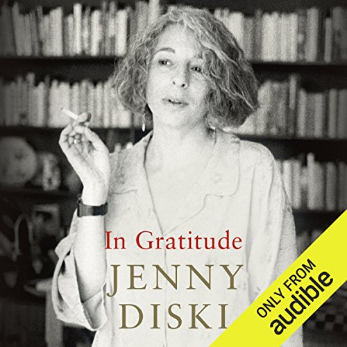 In Gratitude audiobook cover art