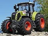 RC Traktor CLAAS Axion 870 in XXL auf rc-auto-kaufen.de ansehen