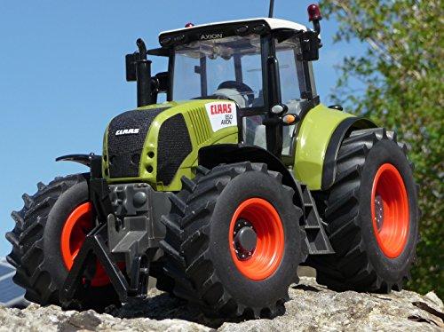 RC Auto kaufen Traktor Bild: RC Traktor CLAAS Axion 870 in XXL Größe 35cm