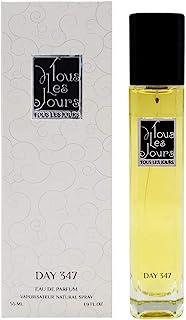 Tous Les Jours Perfume Day 347 for Unisex - 55ml