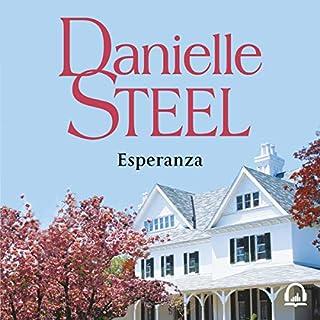 Esperanza [Hope] audiobook cover art