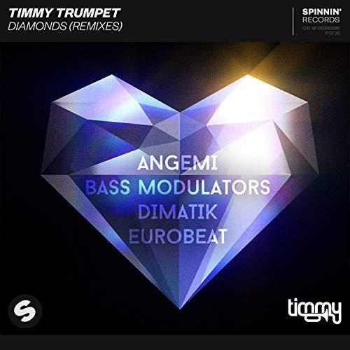 Diamonds (Bass Modulators Remix)