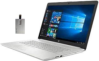 """2020 HP Pavilion 17.3"""" FHD IPS Laptop Computer, 10th Gen Intel Core i5-10210u, 32GB RAM, 2TB SSD, Backlit KB, Intel UHD Gr..."""