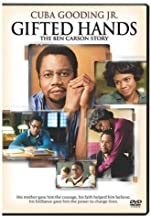 Gifted Hands by Sony Pictures Home Entertainment by Thomas Carter