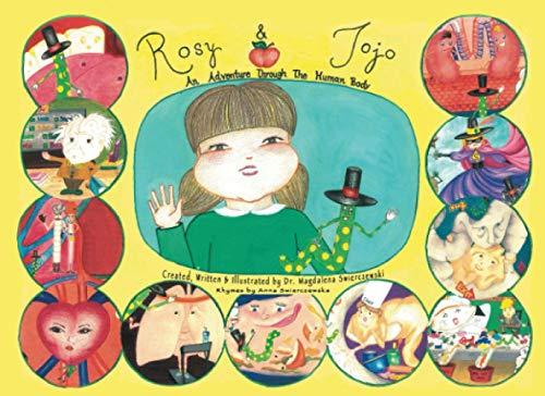 Rosy & Jojo: An Adventure Through the Human Body