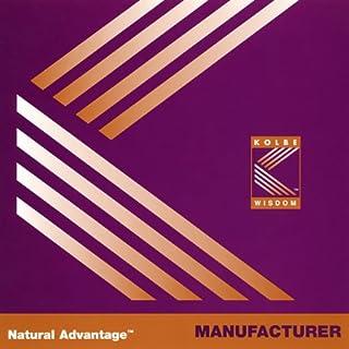 Natural Advantage cover art