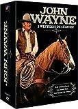 John Wayne - Coffret 3 films : Le Grand Sam + Comancheros + Les géants de l'Ouest