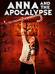 Best Horror Movies available this December: Anna and the Apocalypse