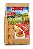 Pane croccante con pezzettini di speck 125 gr. - Fritz & Felix