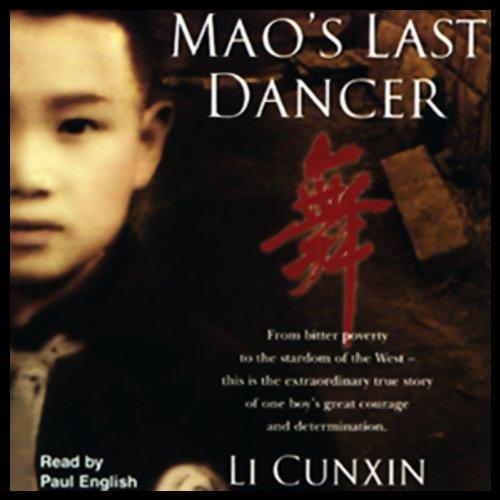 Mao's Last Dancer cover art