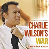 Charlie Wilsons S War by Soundtrack (2008-04-23)