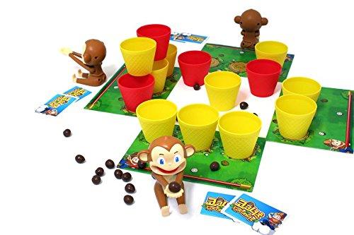 Maldito Games Cocos Locos (Castellano): Amazon.es: Juguetes y juegos