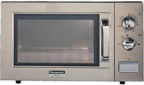 Panasonic NE-1027 - Microondas comerciales (1000 W)