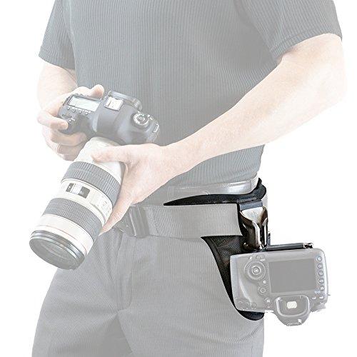 Spider Pro v2 Erweiterungskit für eine zweite Kamera Pro v2 Hüft-Tragesystem
