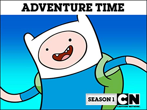 Adventure Time, Vol.1