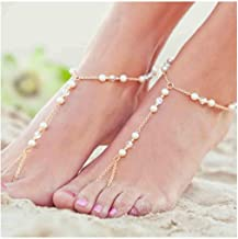 Best anklets with toe rings Reviews