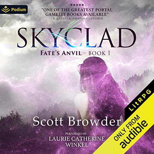 Skyclad cover art
