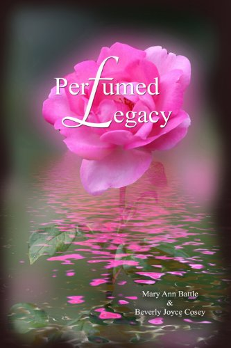 Perfumed Legacy (English Edition)