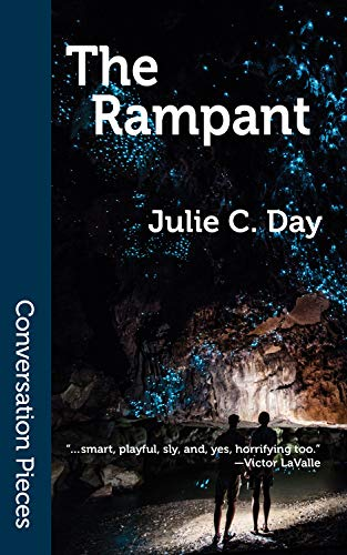 The Rampant (Conversations Pieces Book 69) (English Edition)