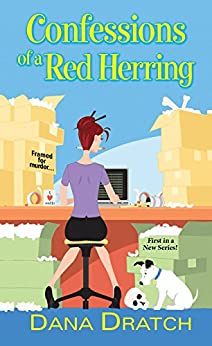 Confessions of a Red Herring (A Red Herring Mystery Book 1) by [Dana Dratch]