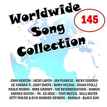 Worldwide Song Collection vol. 145