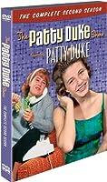 Patty Duke Show: Complete Second Season [DVD] [Import]