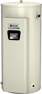AO Smith DVE-52-30 Commercial Electric Tank Type Water Heater