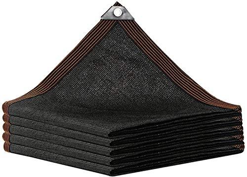 SKYWPOJU Red de Aislamiento térmico de Tela de Sombra al 90%, Red Resistente a los Rayos UV para protección Solar, Red de Sombra para Patio de Coche para el hogar Resistente al desgarro