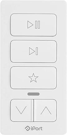 Sonos IP-Xpress-AK Control de Audio iPort, Wi-Fi, Color Blanco