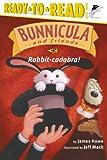 Rabbit-cadabra! (Bunnicula and Friends)