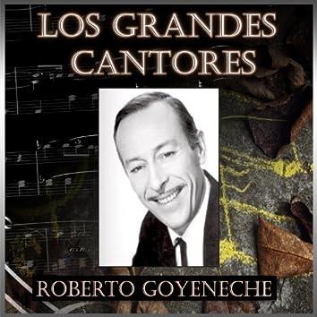 Los Grandes Cantores - Roberto Goyeneche