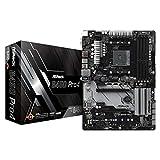 ASRock AMD B450チップ搭載 ATX マザーボード B450 Pro4