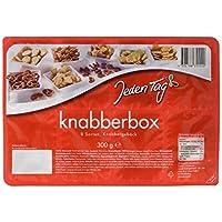 Jeden Tag Knabberbox, 300