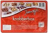 Jeden Tag Knabberbox, 300 g