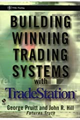 Building Winning Trading Systems with TradeStation (Book & CD-ROM) Hardcover